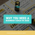 Why You Need a Business Coach in 2020