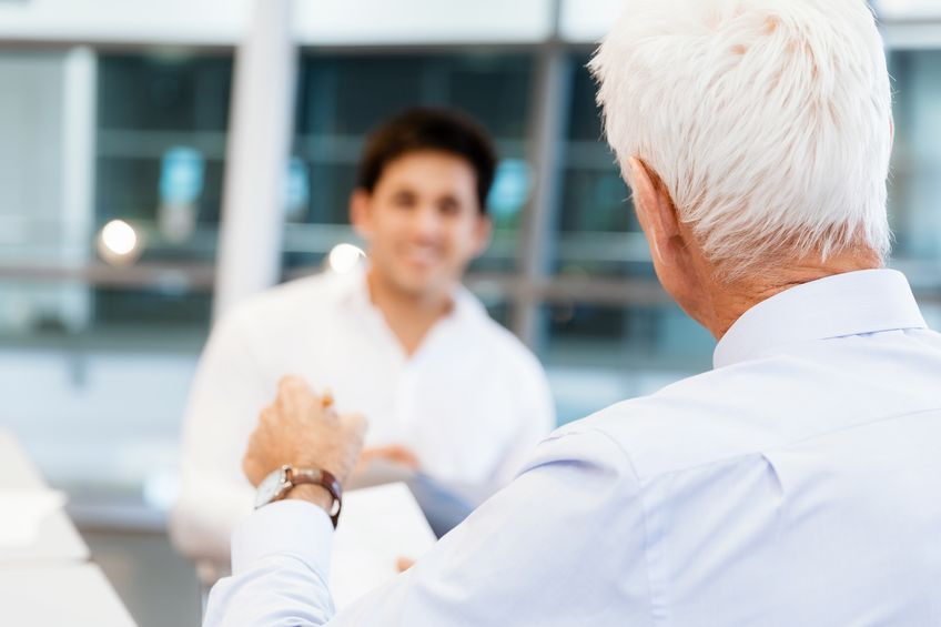 bay area executive coaching