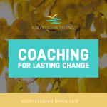Coaching for Lasting Change